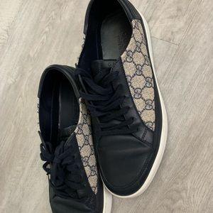 Gucci men shoes